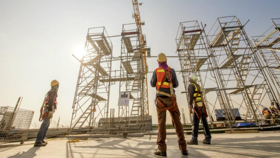 Επιτροπή Ανταγωνισμού: Παρατείνεται η διαβούλευση για τον κλάδο των κατασκευών