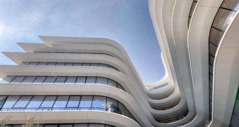 Noval Property: Στα 364,6 εκατ. ευρώ η αξία του χαρτοφυλακίου επενδυτικών ακινήτων