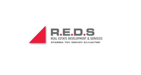 Γιώργος Κωνσταντινίδης (REDS): Cambas Project, νέα Μαρίνα Αλίμου και Smart Park στην