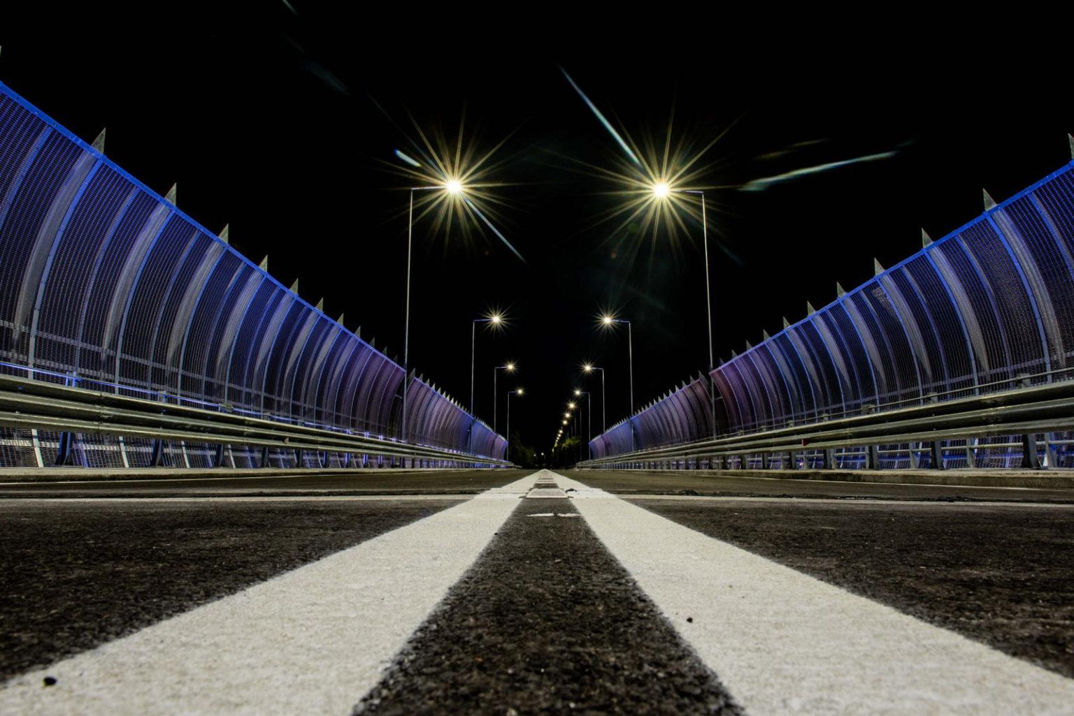 Intrakat: Εγκαίνια για τη γέφυρα του ποταμού Μάκαρη στη Ρόδο