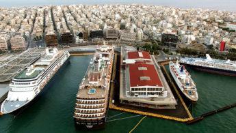 Λιμάνι Θες/Νικης: Στην τελική ευθεία η επέκταση του 6ου προβλήτα