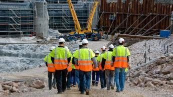 Δομικά Υλικά & Κατασκευές: Αναγκαία η κατάρτιση και πιστοποίηση για το εργατικό δυναμικό