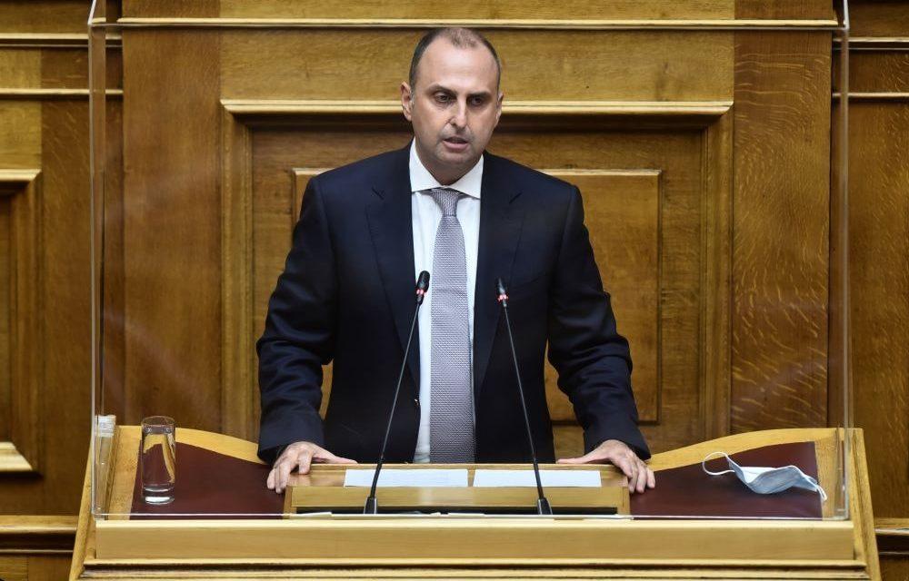 Γ. Καραγιάννης: Στις αρχές Νοεμβρίου θα μπει σε λειτουργία το τραμ στον Πειραιά