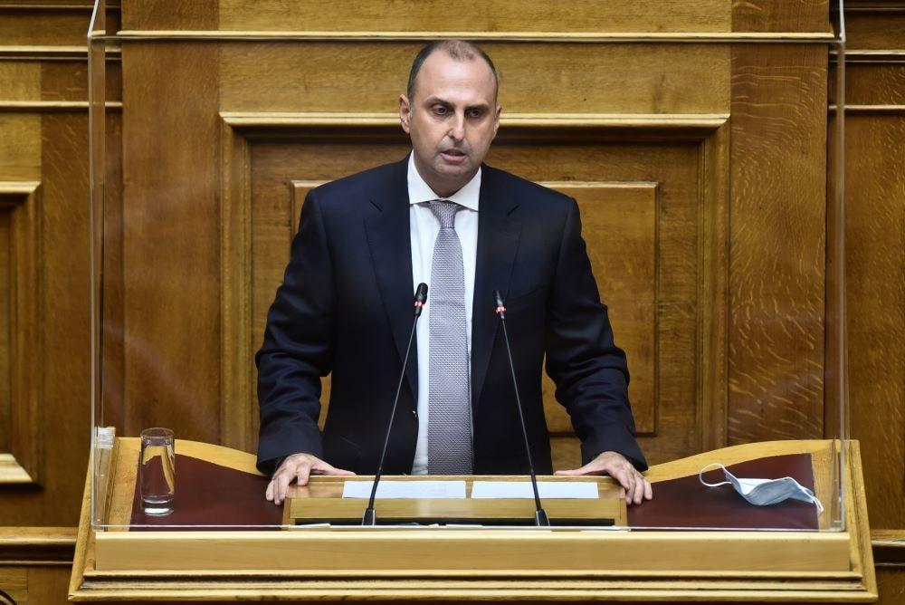 """Γιώργος Καραγιάννης: Ο ΒΟΑΚ """"στήθηκε"""" από την αρχή"""
