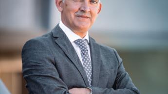 Ο Γιώργος Λυμπερόπουλος νέος Οικονομικός Διευθυντής του Ομίλου Ηρακλής