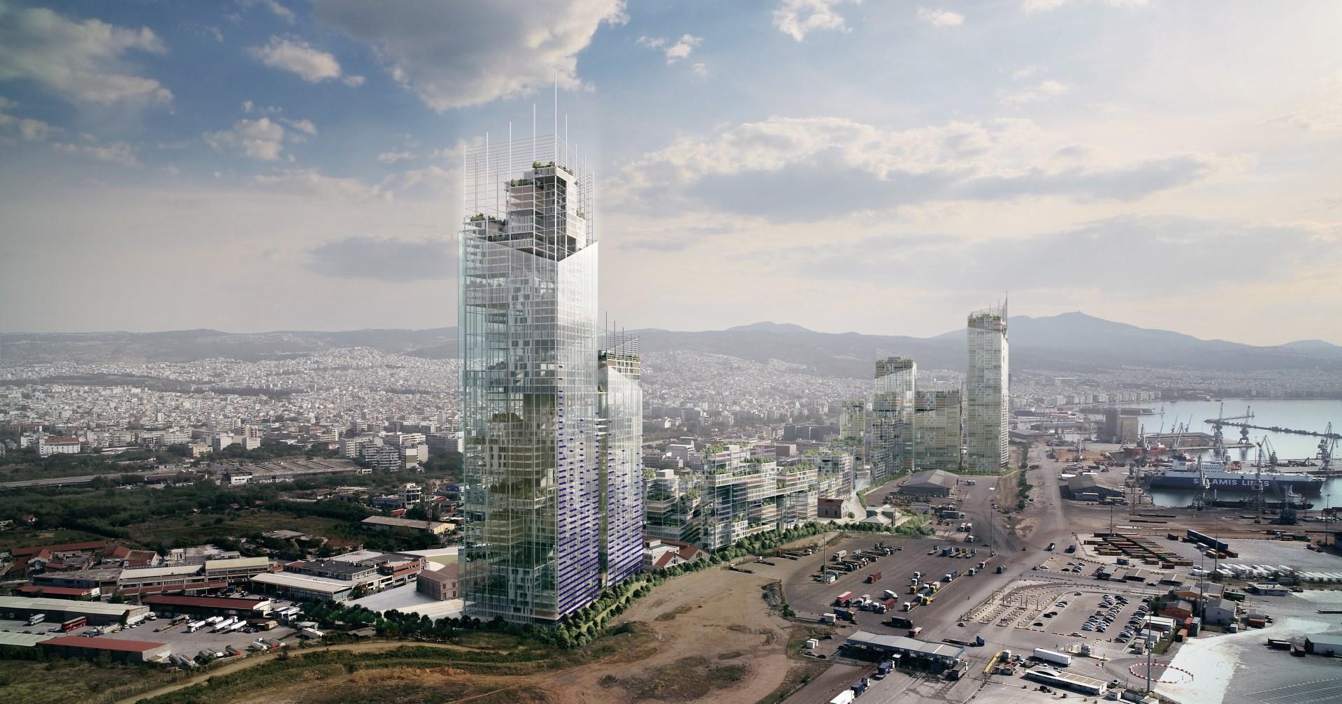 Στις 11-26 Σεπτεμβρίου η έκθεση του διεθνούς διαγωνισμού ArXellence 2 της Alumil για τη Θεσσαλονίκη