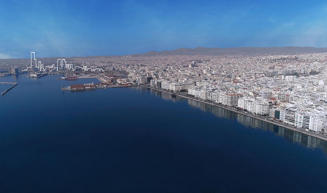 ArXellence 2: Το όραμα  της Alumil για το μέλλον  της Θεσσαλονίκης