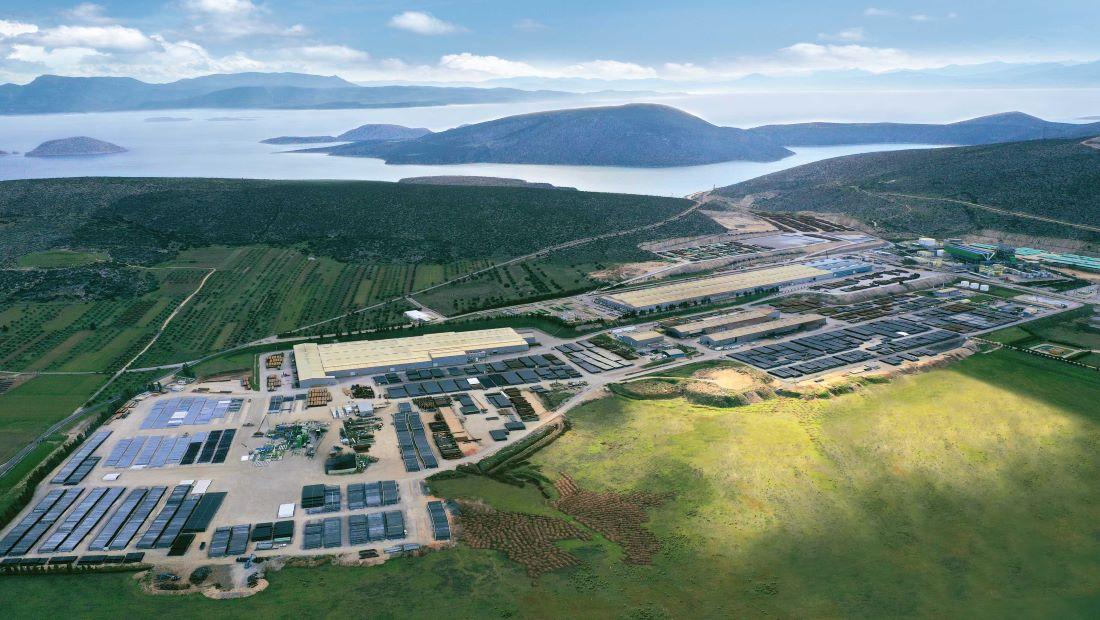 Cenergy Holdings: Η Subsea7 αναθέτει έργο στη Σωληνουργεία Κορίνθου