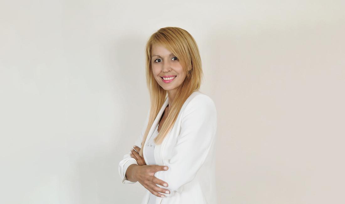 Νικολέτα Παναγιωτίδου: Μειονέκτημα η έλλειψη νομοθετικού πλαισίου για το BIM