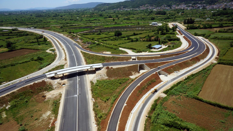 Παράκαμψη Χαλκίδας: Το πρώτο εξάμηνο του 2022 αναμένεται η δημοπράτηση του έργου